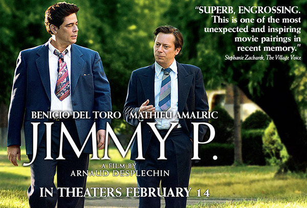 Jimmy-P-Benicio-Del-Toro