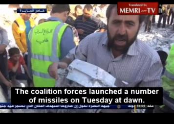 Pentagon-ISIS-Syria