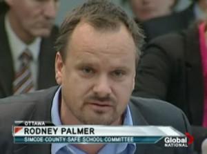 Rodney Palmer