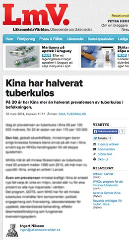 Ingert Nilson LäkemedelsVärlden