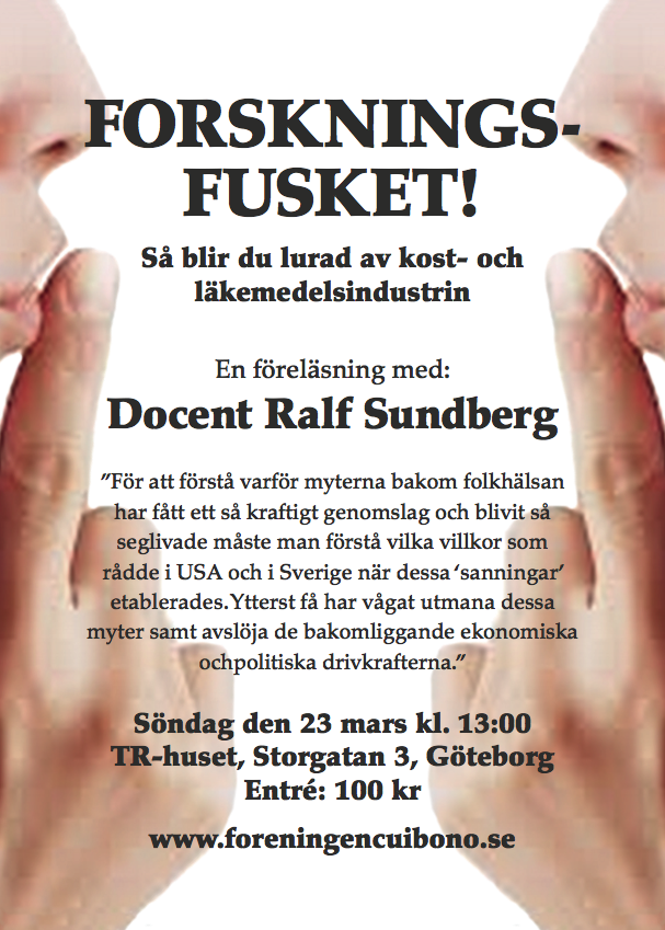 Rolf-Sundberg-forskningsfusket