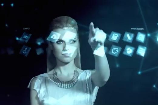 Se hela webb-TV-serien H+ om transhumanismens faror