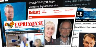 Anna Bäsén om alternativmedicin