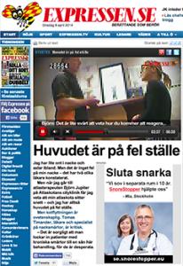 Atlaskotan-Expressen