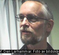 Dan Larhammar