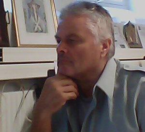 Jan Rosbäck