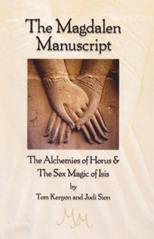 Magdalen-Manuscript