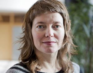 Malin Björk Foto: Kalle Larsson