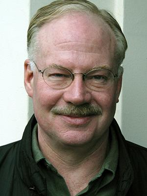 Michael C. Ruppert