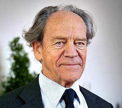 Torsten Wiesel 7Nov2006