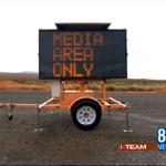 first amendment area media