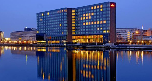 Marriott Hotel Copenhagen