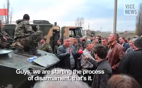 Ryssland-Krim-avvapning