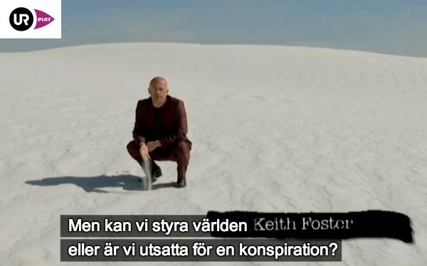 SVT konspiration
