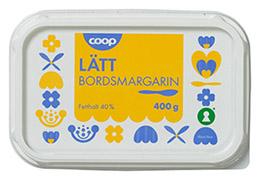 COOP-latt-bordsmargarin