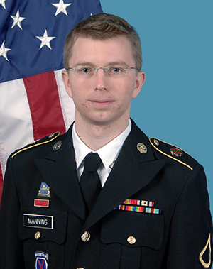 Chelsea Manning - Wikimedia Commons