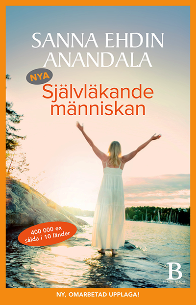 Nya Självläkande människan –Sanna Ehdin Anandala