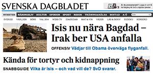 SvD-Isis-USA