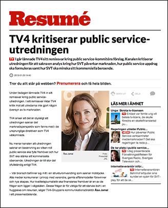 TV4-kritiserar-public-service-utredning