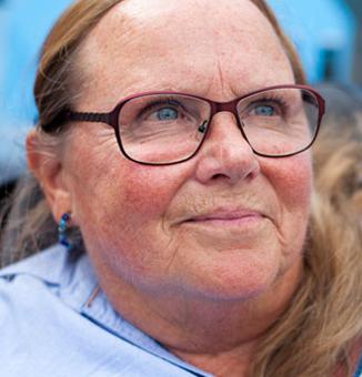 Ulrika-Bahlerud