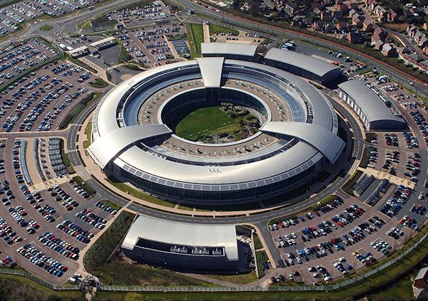 GCH:s huvudkontor - Foto: Wikimedia