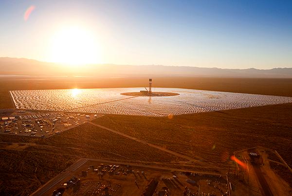 Ivanpahsolar.com,   solkraftverk