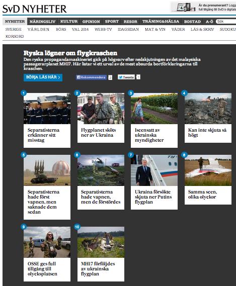 SvD_ryska logner om MH17