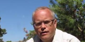 Torbjörn Sassersson 21 juli 2014