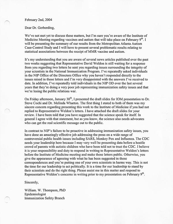 CDC-Gerberding-warning-vaccines-autism