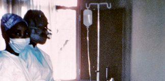 Ebola Zaire CDC Photo