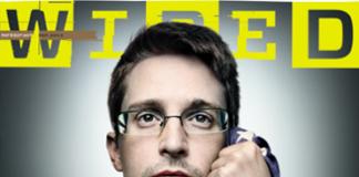 Edward Snowden - Foto: Platon