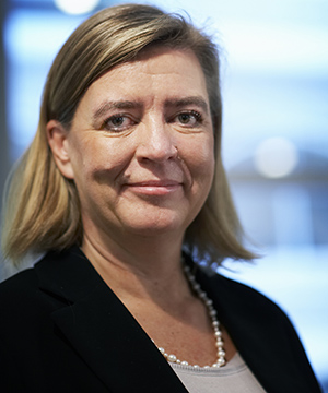 Helena Lindberg,   MSB