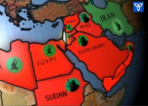 Israels fiender