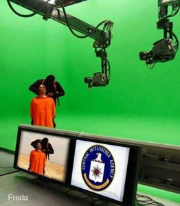 James Foley studio decapitation