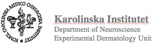 Karolinska Institutet brevhuvud