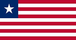 Liberia.flagga