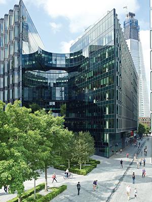 PWC London 2014 - Photo: Michael Blann,   Wikimedia Commons