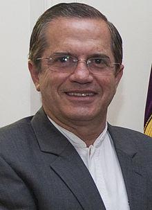 Ricardo_Patiño_August_2014
