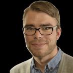 Anders Wallner MP - Foto: Miljöpartiet