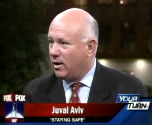 Juval Aviv - Foto: Fox News