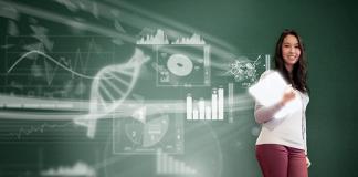 vetenskap DNA genetik