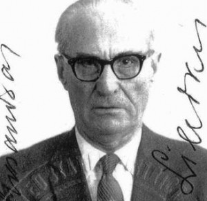 Aleksandras Lileikis