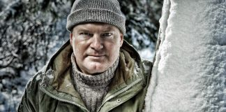 Anders Jallai - Pressfoto: Jonas Forsberg