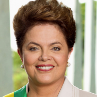 Dilma Rouseff. Foto: Palácio do Planalto (Official photo, Presidência da República Federativa do Brasil)