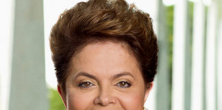 Dilma Rouseff. Foto: Palácio do Planalto (Official photo, Presidência da República Federativa do Brasil)