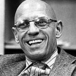 Michel Foucault - Photo Exeter Centre for Advanced International Studies Research Priorities
