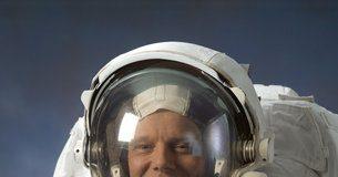 Christer Fuglesang - Foto: ESA
