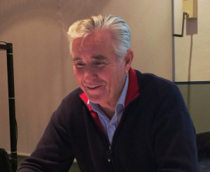 Gunnar Jansson