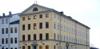 Högsta förvaltningsdomstolen - Wikimedia Commons