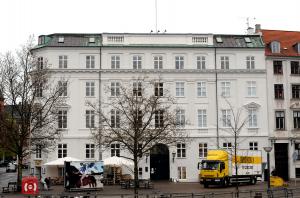 Nordiska ministerradet